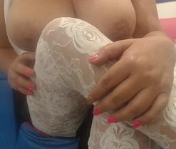 Webcam de ilonasexy