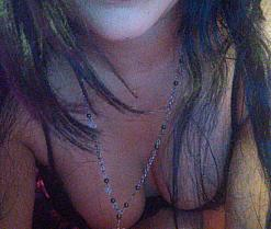 Webcam de Alicia_Morbosa